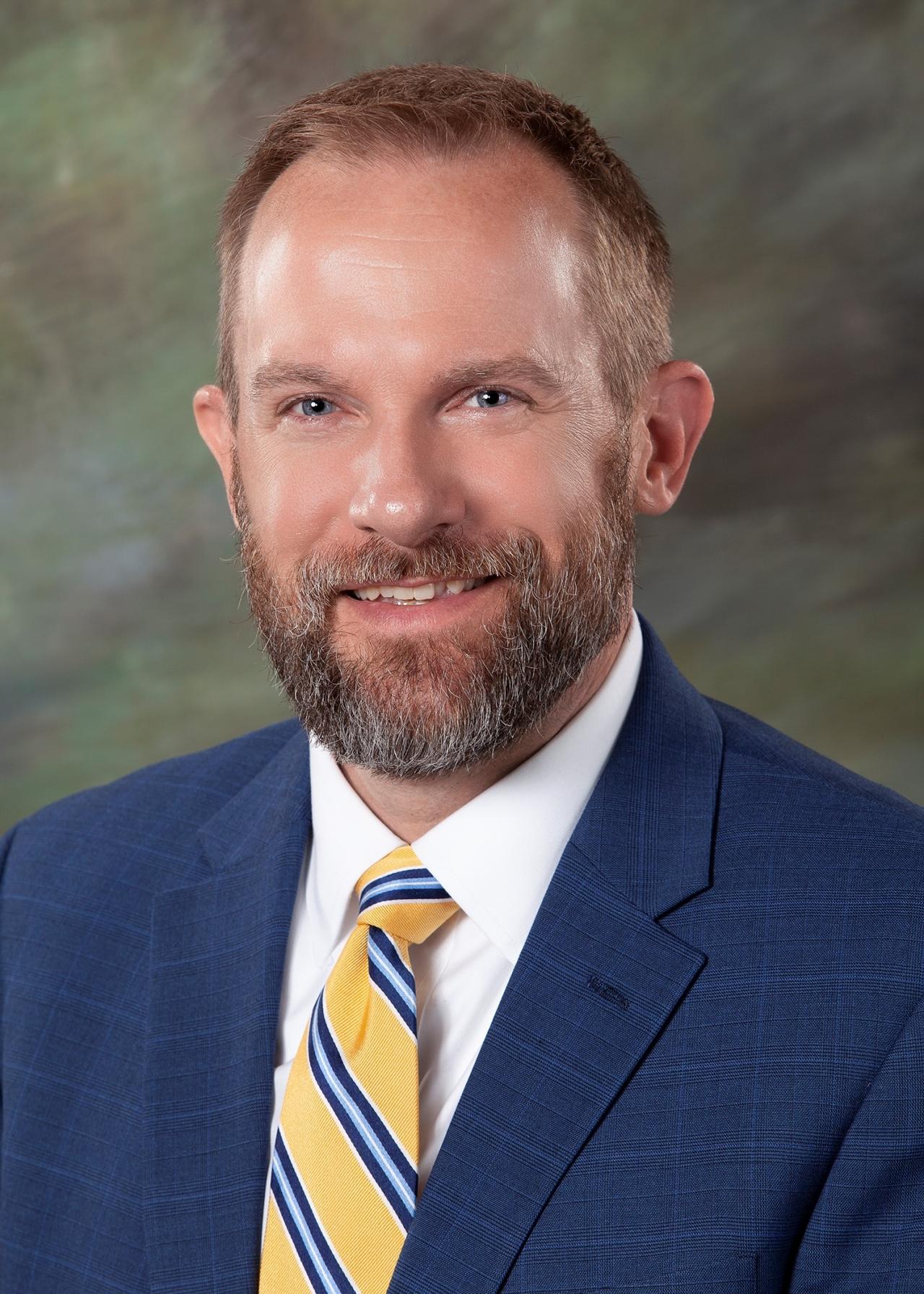 Noah Voorhees | Cass County Prosecutor